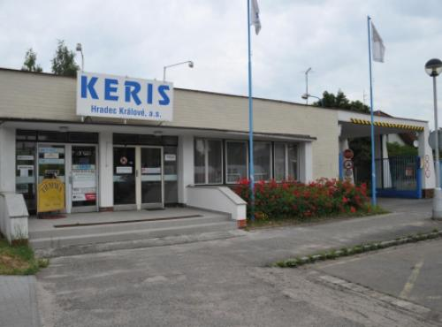 KERIS, Hradec Králové, a.s.